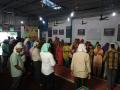 Weekly Aaradhana at Subhashnagar, Hyderabad