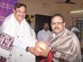 Dr. Derakonda Srihari, Dean of  Horticulture, Dr.Y.S.R. Horticultural University.