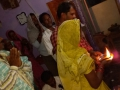 Weekly aaradhana on 21-11-2018 at N.Bapinaidu home Appalarajupeta Village, Kotananduru Mandal, East Godavari district