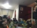 London Aaradhana at Mrs.Gubbala Bagyalakshmi\'s house on 1st Dec 2018