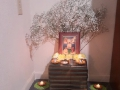 USA December Online Monthly Aaradhana on 2nd Dec 2018 at Penmetsa Jaya's house