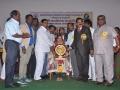 Felicitation to Sathguru Sri Dr Umar Alisha garu by MLC Sri Chikkaala Ramachandra Rao, Kakinada.