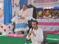 Speech by Mr. S. V. Satyanarayana Chairman of Vedanta Institution, Visakhapatnam.