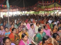 Sri Viswa Viznana Vidya Aadhyaatmika Peetham disciples