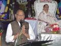 Speech by Dr. Janardhan.