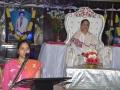 Speech by Miss D. Uma maheswari.