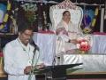 Speech by Mr. A. Ravi Teja.