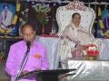 Speech by Mr. G. Ramana.