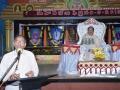 Speech by Mr. Venu Gopala Sharma