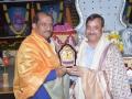 Memento to Dr. Srinivasu Dasari