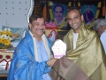 Memento to Mr S.V.Satyanarayana