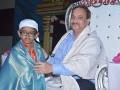 Sathguru honouring Master. Abhniva Chandrak  Gopiisetti , Hyderabad.