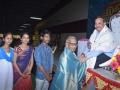 Sathguru honouring SVVVAP Music Director Sri Yedidha Subramanyam