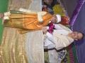 Felicitation to Abhinav Chandrak  by Sathguru Dr.Umar Alisha