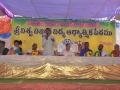 Speech by Dr.Merapala Narayana