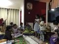 London Aaradhana at Mrs.Gubbala Bagyalakshmi's house on 16th Mar 2019
