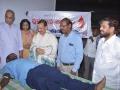 Blood donation camp in Ugadi Sabha