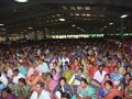 Disciples attended in Ugadi Sabha