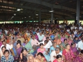 Disciples attended in Ugadi Sabha (2)