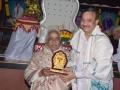 Memento to Dr. Rani Subbaiah Deekshitulu