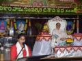 Speech by Miss Anusha Abbireddy