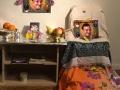 USA January Online Monthly Aaradhana on 5th Jan 2019 at Tammisetti Satya Valli Srinivas's house