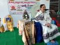Motivational speech by Peethadipathi Dr Umar Alisha Swamy garu