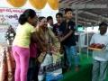 on 3rd May 2019, Thatvika Bala Vikas students Felicitated  Peethadipathi Dr Umar Alisha Swamy