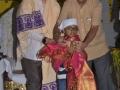 ఐదవ రోజు తేది 12 మే 2019 న స్వామి వైశాఖమాసం పర్యటనలో భాగంగా హైదరాబాద్ లో జరిగిన సభలోని దృశ్యమాలికలు