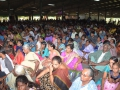 Attendence of Disciples at Vaisakha Pournami Sabha