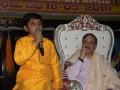 Speech by Master Sayan