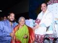 Felicitation to Smt Penumathsa Seethayya garu