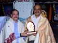 Memento to Mr Raghavayya M