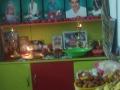 ది.22 ఆగష్టు 2019 గురువారం స్వామి ఆరాధనా కార్యక్రమము బాచుపల్లి మండలం, హైదరాబాద్ లో శ్రీ జి.గంగా భవాని గారి స్వగృహంలో నిర్వహించబడినది