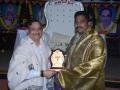 Memento to Mr.M.D. Abdul Nabi S.I Pithapuram