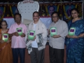 Inaguration of Shatatwam book