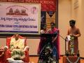 ది.12 సెప్టెంబర్ 2019 తేదీన గురువారంసాయంత్రం 6 గంటల నుండి 9 గంటల వరకు కువైట్ నగరంలో ఆధ్యాత్మిక జ్ఞానచైతన్య సదస్సు నిర్వహించబడినది.