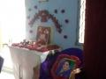 ది.19 సెప్టెంబర్ 2019 గురువారం స్వామి ఆరాధనా కార్యక్రమం హైదరాబాద్, కూకట్పల్లి, కే.పి.హెచ్.బి కాలనీ లో శ్రీ రాణి గారి స్వగృహంలో నిర్వహించబడినది