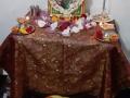 ది.20 సెప్టెంబర్ 2019 న కువైట్ లో మొట్ట మొదటి సారిగా శ్రీ కోటిపల్లి హుస్సేన్, కళ దంపతుల స్వగృహంలో ఆరాధన నిర్వహించబడినది.