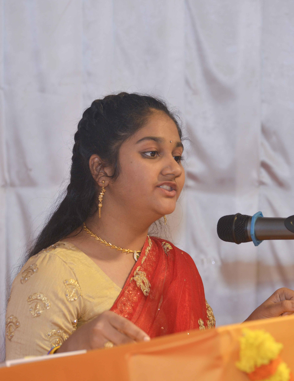 ది.28 సెప్టెంబర్ 2019 శనివారం మస్కట్ నగరంలో ఆధ్యాత్మిక జ్ఞానచైతన్య సదస్సు నిర్వహించబడినది