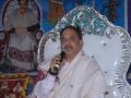 Dr. Umar Alisha Speech