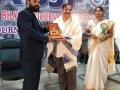 Dr. Umar Alisha garu, Rajesh Chauhan garu, CH. Leela Rani garu