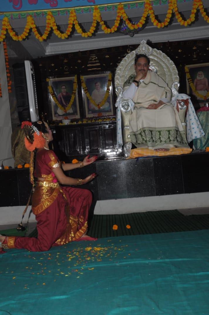 09-KarthikaMasam-JnanaChaitanyaSabha-Rajamahendravaram-04112019