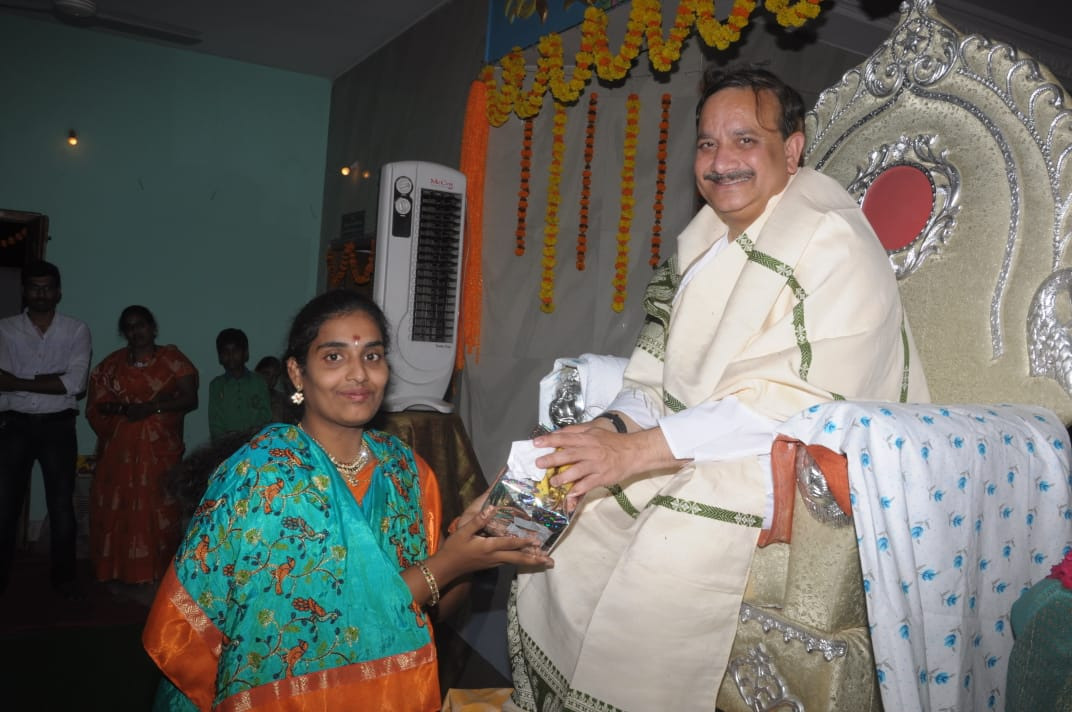 17-KarthikaMasam-JnanaChaitanyaSabha-Rajamahendravaram-04112019