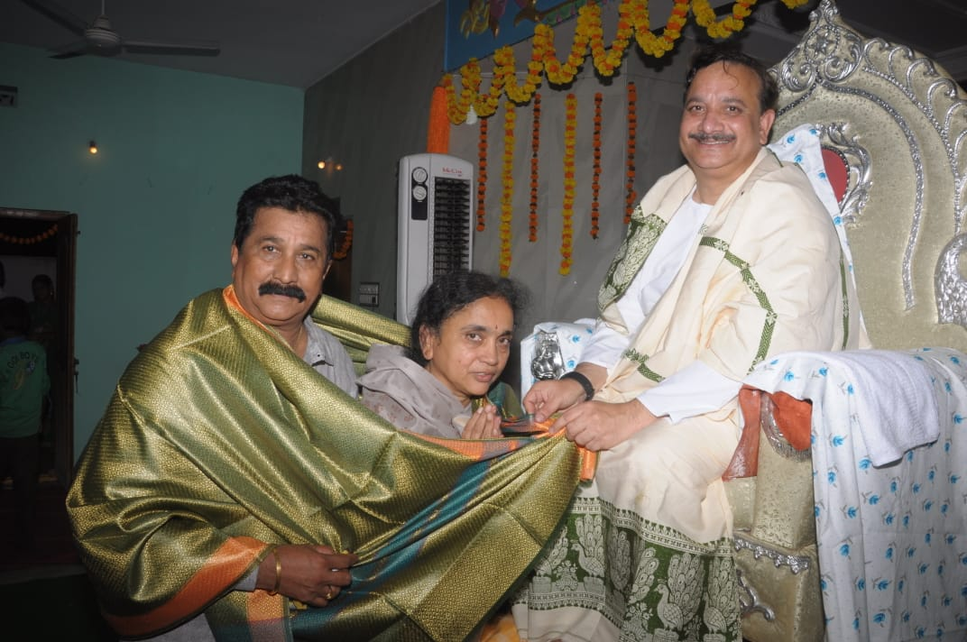 22-KarthikaMasam-JnanaChaitanyaSabha-Rajamahendravaram-04112019