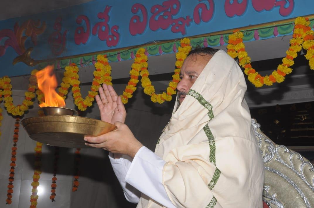 27-KarthikaMasam-JnanaChaitanyaSabha-Rajamahendravaram-04112019