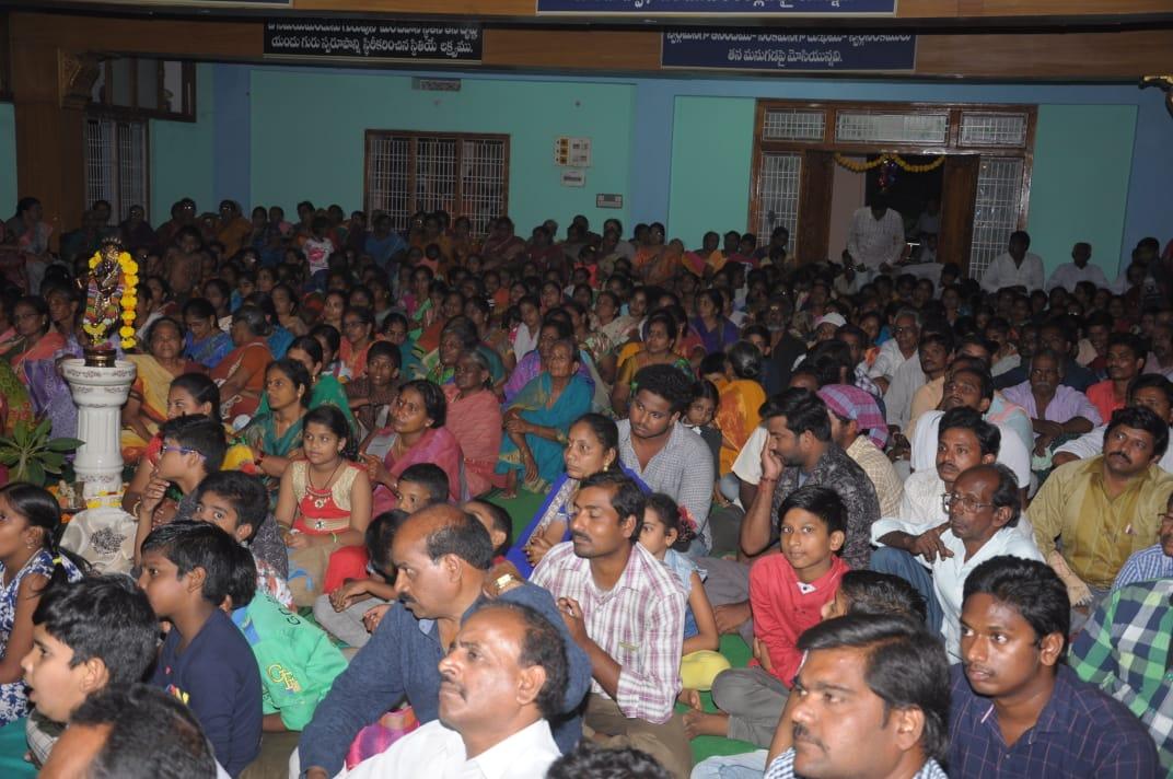 28-KarthikaMasam-JnanaChaitanyaSabha-Rajamahendravaram-04112019