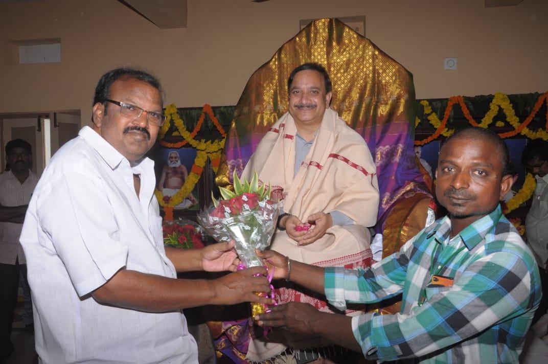 18-KarthikaMasam-JnanaChaitanyaSabha-Tadepalligudem-04112019