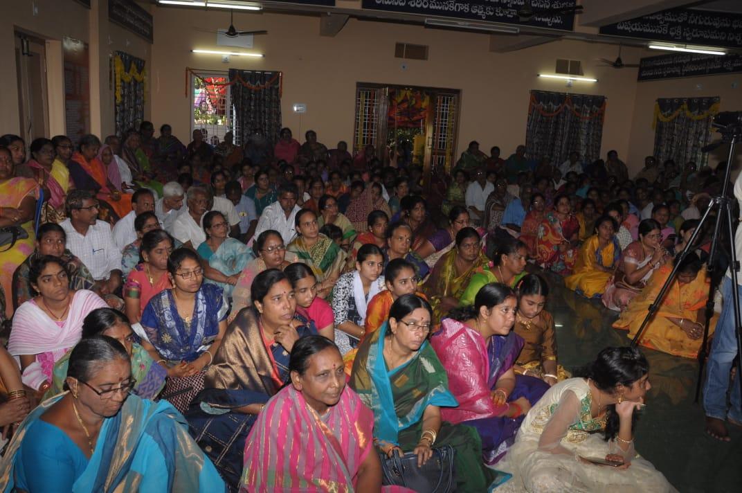 33-KarthikaMasam-JnanaChaitanyaSabha-Tadepalligudem-04112019