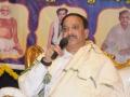 పీఠాధిపతి డాక్టర్ ఉమర్ అలీషా స్వామి వారు